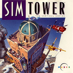 File:SimTower Coverart.png