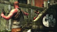 Max Payne 3 Screenshot 2