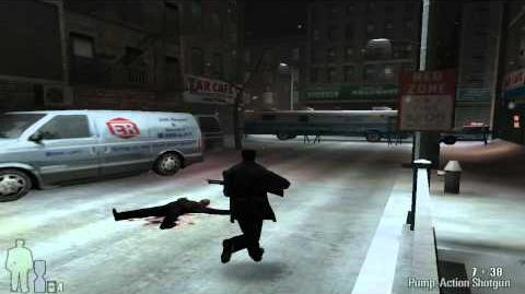 Max Payne 1 Tutorial (HD) (No Commentary)