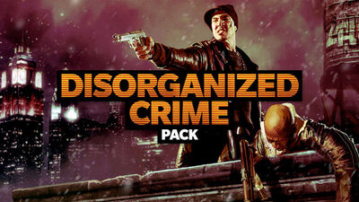 DisorganizedCrime