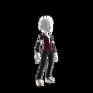 Vinnie Gognitti Xbox LIVE Outfit Female