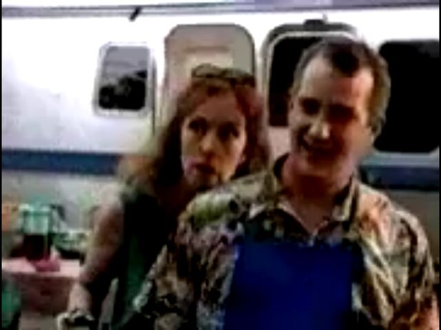 File:Woman and man saw Katy's parents from the Mosquitos.jpeg