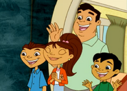 Maya, Miguel, Tito, and Santiago 04