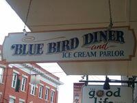Mayberry Days - Blue Bird Diner