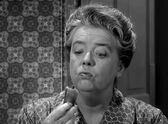 Aunt Bee PIckle Story at table