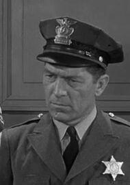 Deputy Watson Buck Young