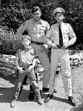 The-Andy-Griffith-Show behind scenes