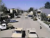Return to mayberry city