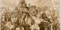 The First Kingdom Wars