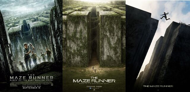 File:The maze runner 3 posters movie.jpg
