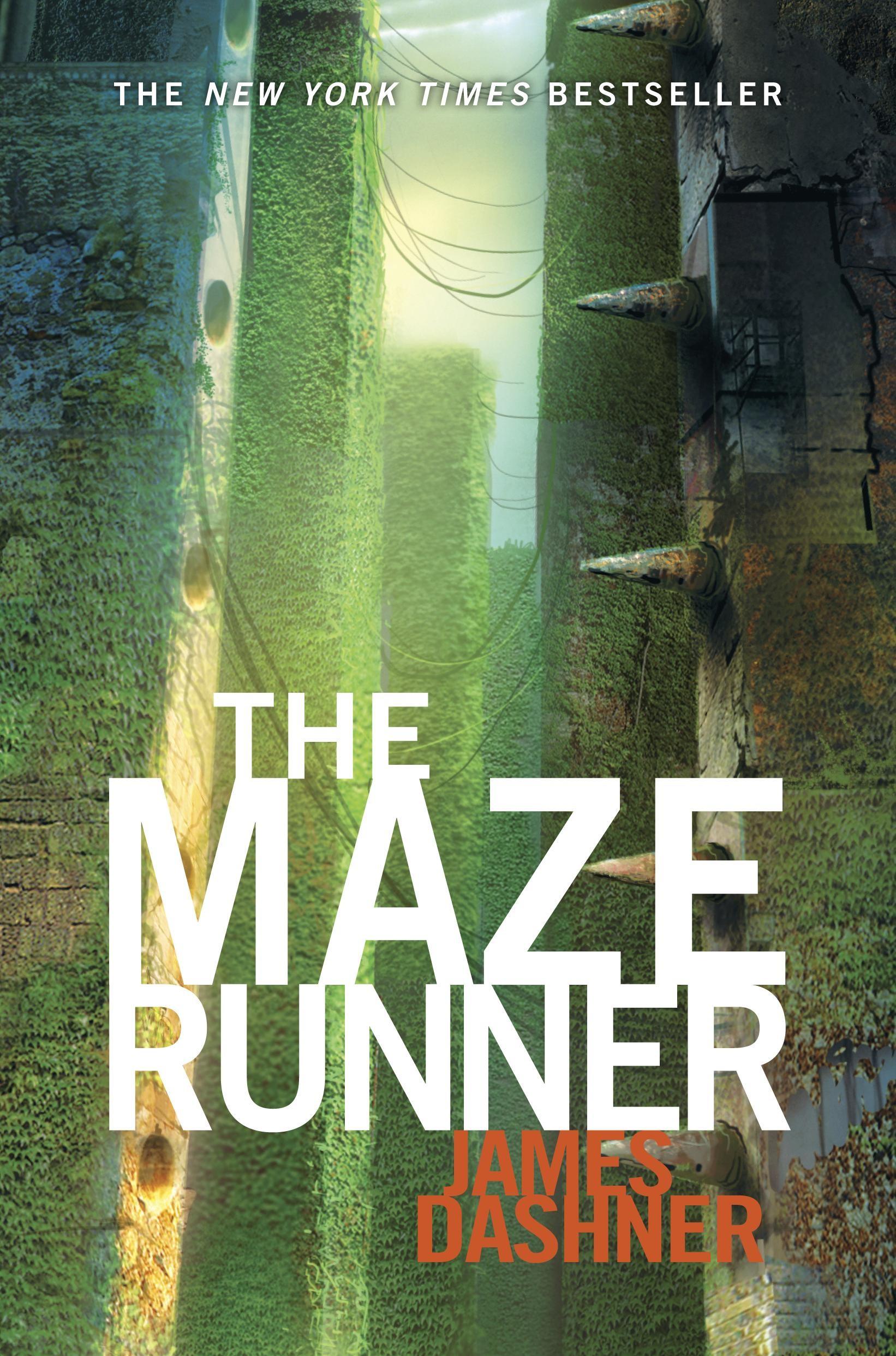 The Maze Runner The Maze Runner · The Scorch Trials