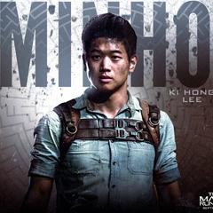 Ki Hong Lee - (Minho)