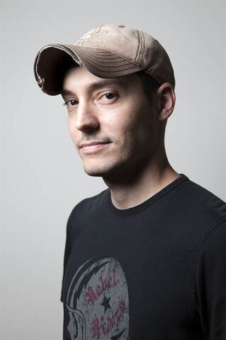 File:Wes Ball-Director-1.jpg