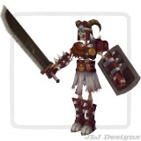 Risen Gladiator