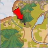 Map of Boggy nav