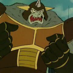 King Gori