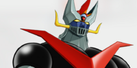 Great Mazinger (TV Mecha)