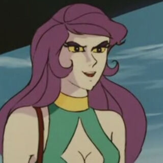 Marquis Janus' disguise in episode 54