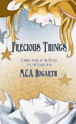 PreciousThings-Cover