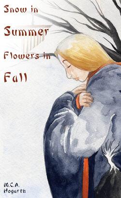 SnowinSummerFlowersinFall-Cover
