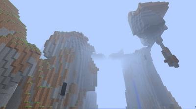 Mountain island 02