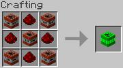 Crafting Nitro