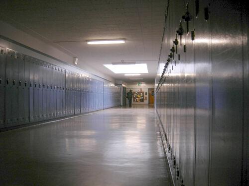 Epic-hallway