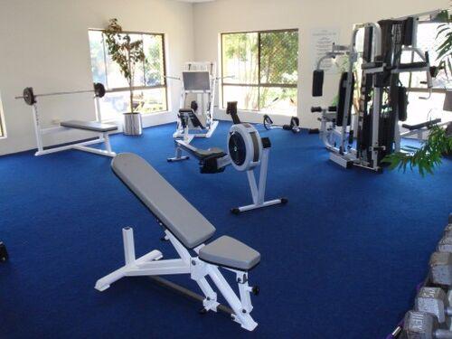 Epic-workout