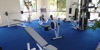 Carmel High/Workout Room