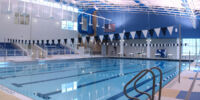 Carmel High/Pool