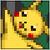 SSF2 Pikachu icon