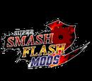 Super Smash Flash 2 Mods