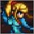 SSF2 Zero Suit Samus icon