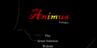 Animus: Prologue