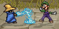 Luigi (Super Smash Flash 2)