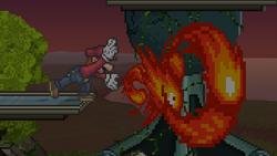 Mario Finale ND