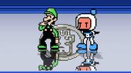 Luigi ps taunt