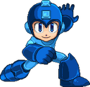 SSF2 Mega Man
