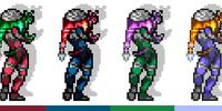 Sheik (Super Smash Flash 2)
