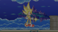 Super Sonic Infobox