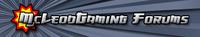 Logo Forums