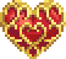SSF2 Heart Container