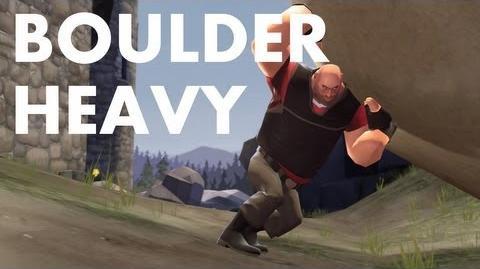 Boulder Heavy
