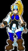 Justice (Excalibur Form)