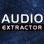 File:Audio extract 64x64.png