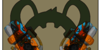 Mech Mice Military