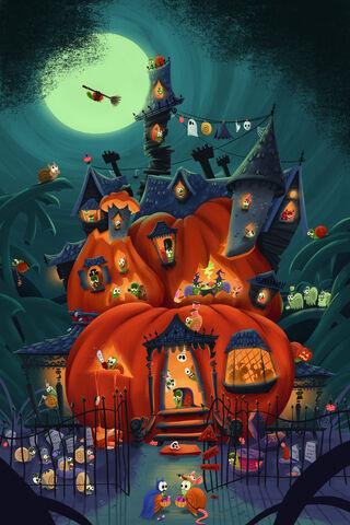 File:Halloween Snail LOW.jpg