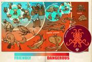Mech mice creatures diagram