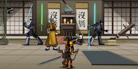 Energy Blade 101