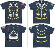 Narikiri T-Shirts